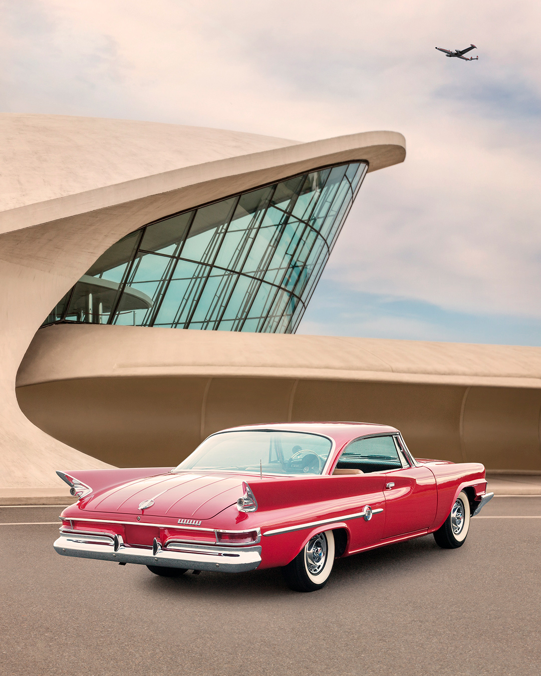 LeMay - 1961 Chrysler 300 G